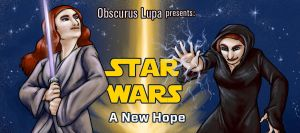 OL: Star Wars a New Hope by kitsune2022