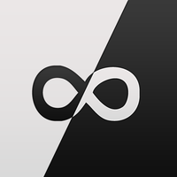 Opposites attract infinity by iGeneral