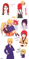 Naruto artdump by nattouh