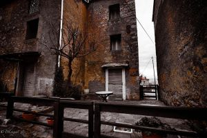 Una Casa by DLozanoPhotographie