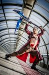 Volume UP - Dante Cosplay with Nevan by Leon Chiro by LeonChiroCosplayArt