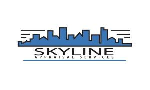 skyline logo by aarana9