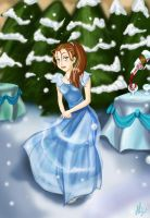 The Yule Ball by Luigio1