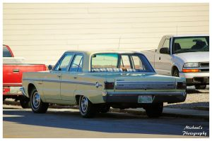 Plymouth Belvedere by TheMan268