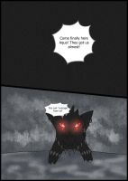 PMD - Herald of Darkness - Chapter 04 - Site 03 by Icedragon300