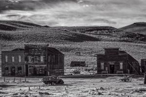 Old Town Bodie by Mac-Wiz