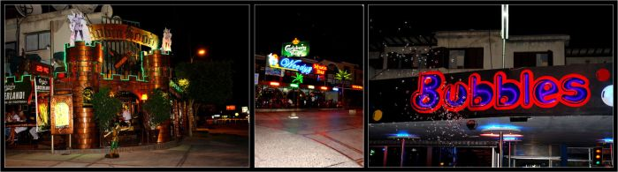 . Cyprus by night. by forbidden-beauty