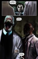 Origins 2 - They Were Monsters by LJ-Phillips