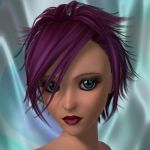 Levru for Aiko 3 by WilliamRumley