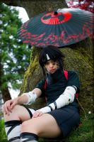 The Youngest Uchiha by Weatherstone
