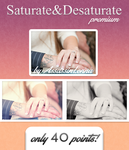 SaturateAndDesaturate Premium by AssassinLenna