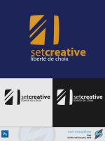 set creative by VD-DESIGN