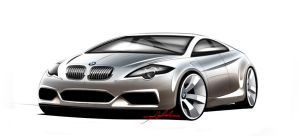 BMW 3 series by carlexdesign