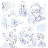 jack frost stuff by risaaa