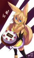 Happy Birthday by Boxnote