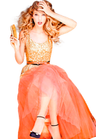 Taylor Swift PNG #2 HQ by ValeVelez-222