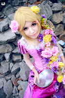 Rapunzel_Tangled_5 by SaeAyumi