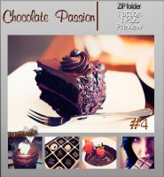 Chocolate Passion by PrettyMuffin