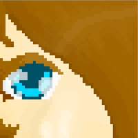 Rayne Icon (first try with pixel?) by rayne-storme