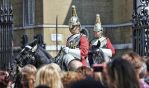 Horseguards - addition I by d3lf