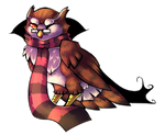 COM: Mama Owl by Isihock