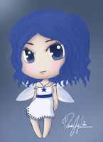 Commission: Chibi Stellanova by joiachi