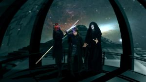CS'13 - Star Wars - Come to the Dark Side by Hermy46