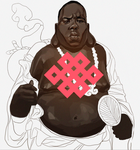 The Notorious B.U.D.D.H.A. by contraomnes