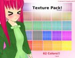 Skirt or Other texture pack! (Download) by Rozala