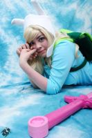 fionna 4 by ToxicRoachPhoto