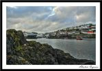 HDR Mevagissey by The-Baron