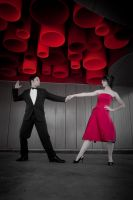 Tango In The Fire by MichaelJackson-Rand