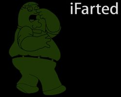 iFarted by Doomsday-Device