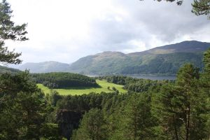 view of lockness by Cora-Leigh