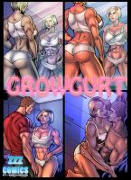 Growgurt preview 1 by zzzcomics