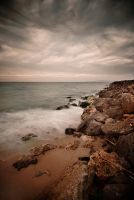 Rocks of May II by cynop