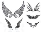 017 victorian jewelery wings by Tigers-stock