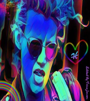 I  Holtzmann by Holtzy1977