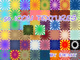 Icon Textures Set16 by freaky-x