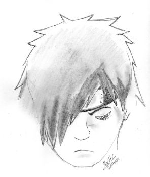 Madara Uchiha _Sketch, rough_ by this-is-for-the-few