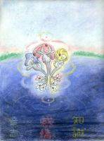Hatched From the Same Egg by Porcubird