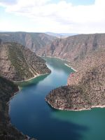 Flaming Gorge I by naro9