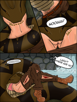Fall of the Tomb Raider - Page 3/4 by ForeverNyte