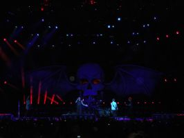 Avenged Sevenfold 5 by Catosmosis
