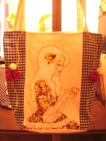 country girl bags by curlytopsan
