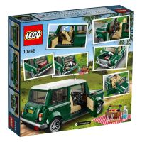LEGO 10242 Mini Cooper by ryanthescooterguy