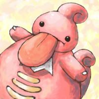 lickilicky by SailorClef