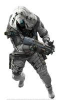 Ghost Recon Online Assassin (3) by OrochimaruXDD