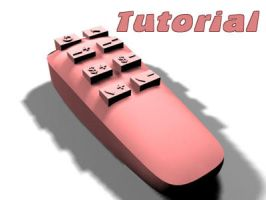 Shadow's Tutorial 3D StudioMax by aphasia100stock