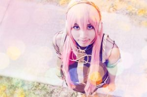 Luka by shiromegurine